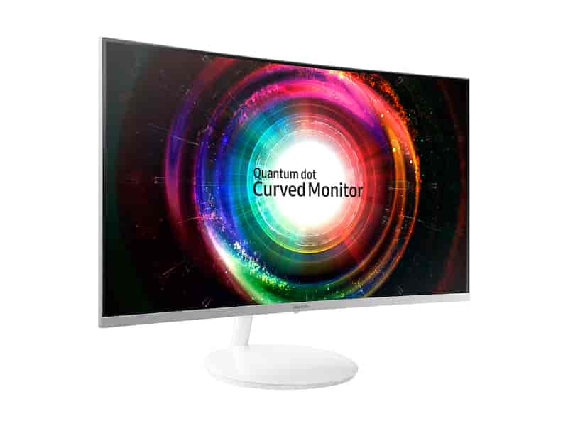 "27"" CH711 Curved Monitor"