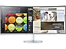 Thumbnail image of Samsung 34-inch Curved Computer Monitor