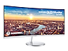 "Thumbnail image of 34"" CJ791 Thunderboltᵀᴹ 3 Ultra Wide Screen Curved Monitor"