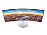 """Thumbnail image of 34"""" CJ791 Thunderboltᵀᴹ 3 Ultra Wide Screen Curved Monitor"""
