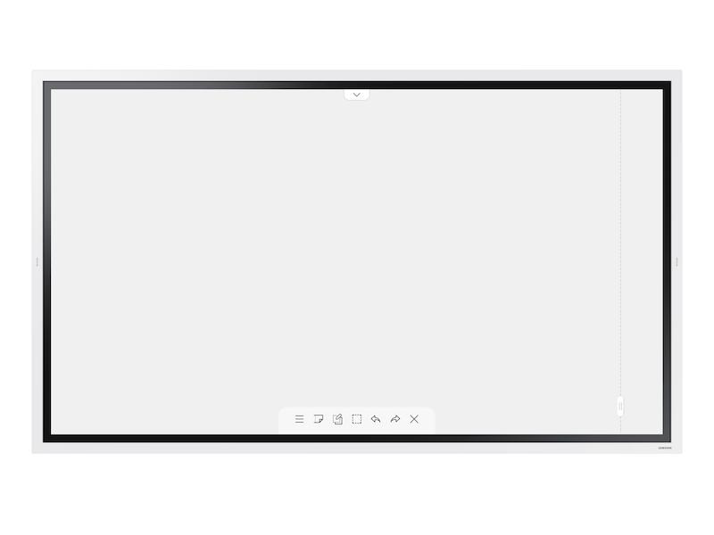 "65"" 4K UHD Digital Flip Chart"
