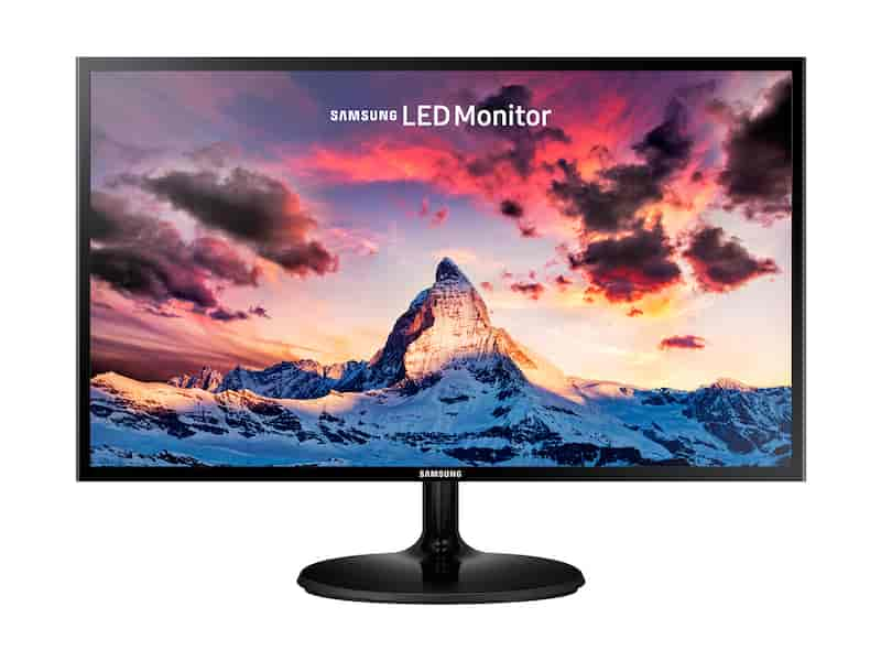 "24"" SF350 LED Monitor"