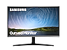 "Thumbnail image of 27"" CR500 Curved Monitor"