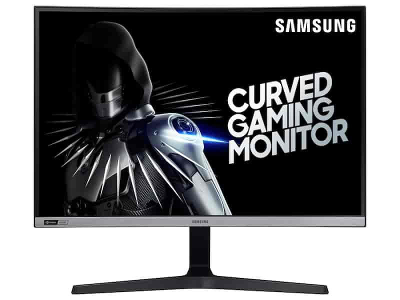 "27"" CRG5 240Hz Curved Gaming Monitor"