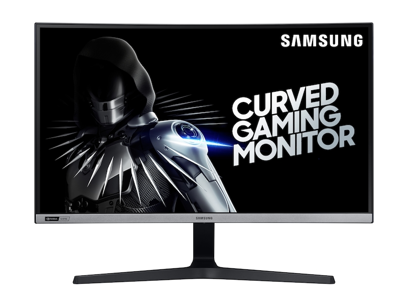 "27"" CRG5 Gaming Monitor Monitors - LC27RG50FQNXZA 