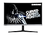 "Thumbnail image of 27"" CRG5 240Hz Curved Gaming Monitor"