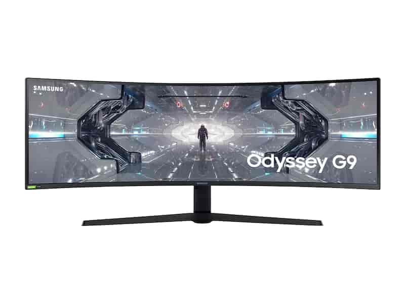 "49"" Odyssey G9 Gaming Monitor"