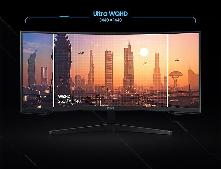 Ultra WQHD