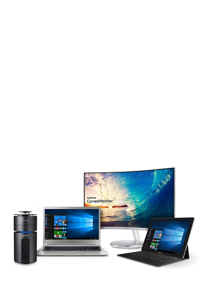 Samsung Computers & Accessories: All-in Ones, Desktops & More ...