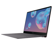 Introducing Galaxy Book S