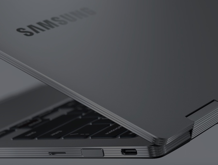 Notebook 9 Pro 2 In 1 Touch Screen Laptop Samsung Us