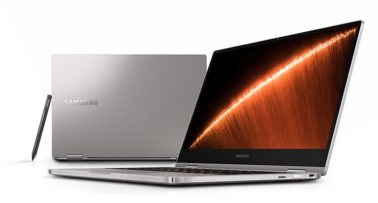 Notebook 9 Pro: 2-in-1 Touch Screen Laptop | Samsung US