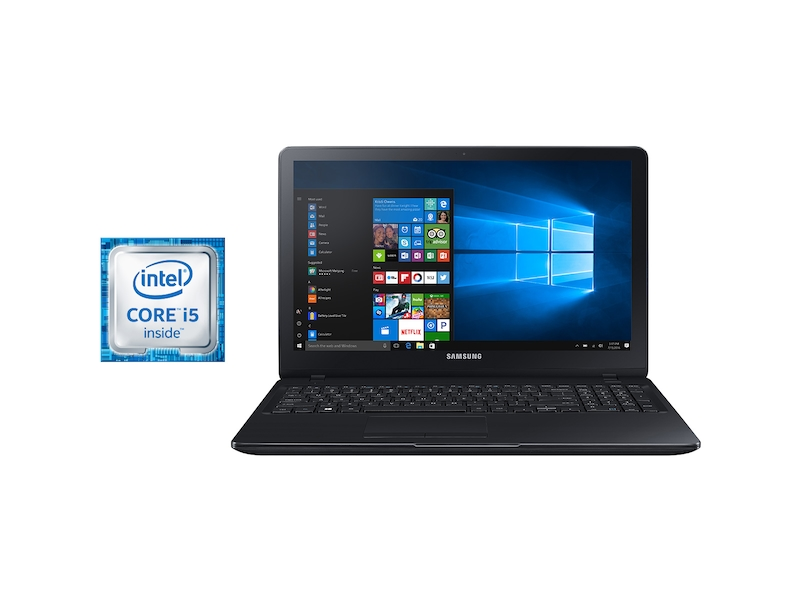 Samsung NP530U4C Notebook LAN Treiber Windows 10