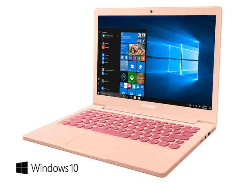 Notebook Flash (Intel® Pentium® Processor), Coral