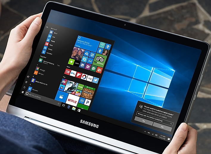 Notebook 7 spin 13 3