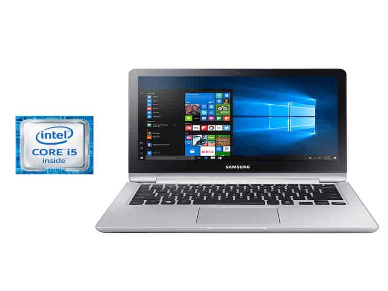 Notebook 7 spin 13.3""