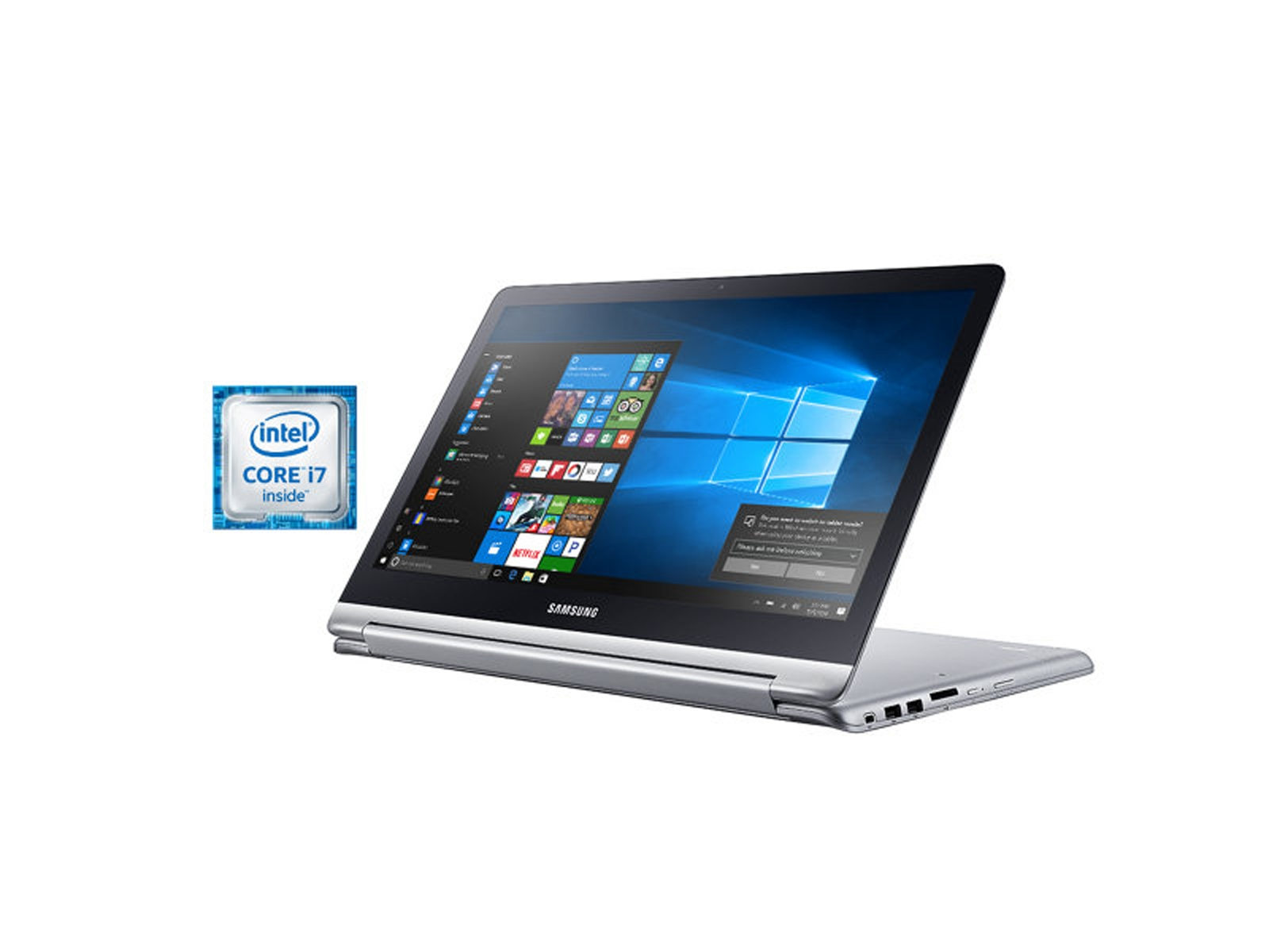 Samsung NP700Z5BH Series 7 Notebook LAN Windows 8 X64