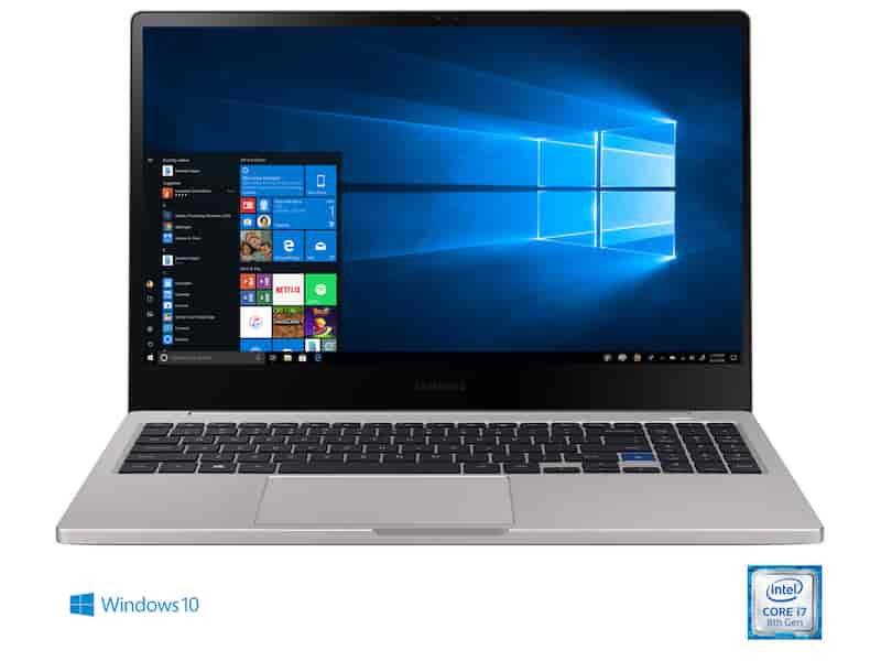 "Notebook 7 15.6"" (16GB RAM/512GB SSD)"
