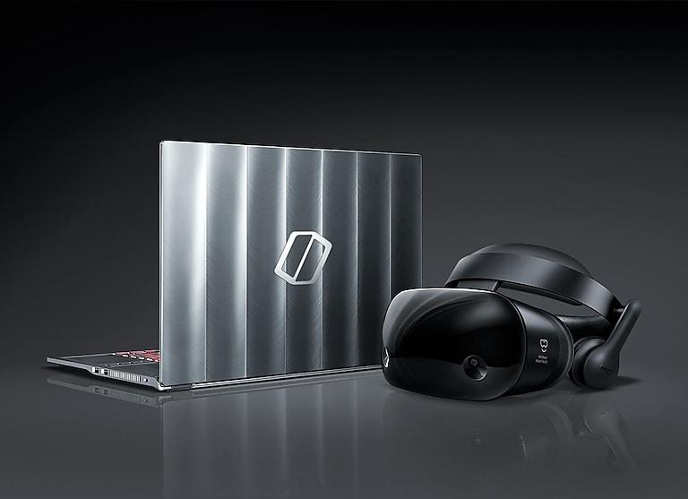 Notebook Odyssey Z 15 6 Windows Laptops Np850xac X01us