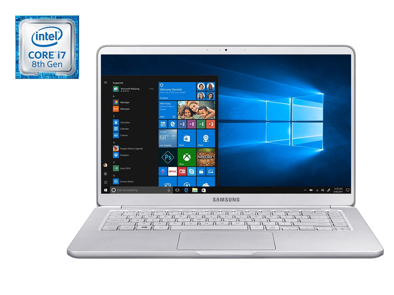 Samsung NP350U2A Notebook Sound Drivers Update