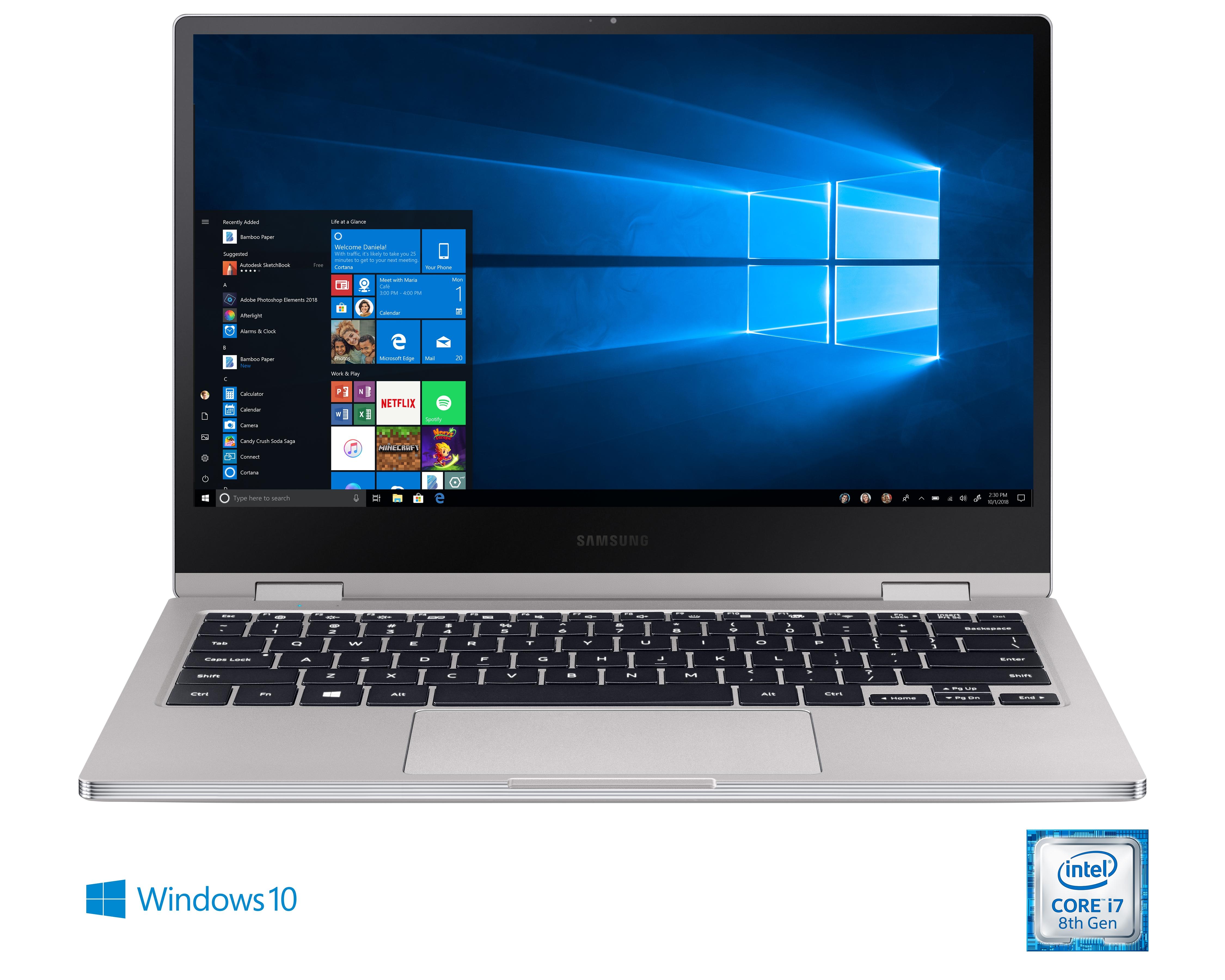 Notebook 9 Pro (512 GB)