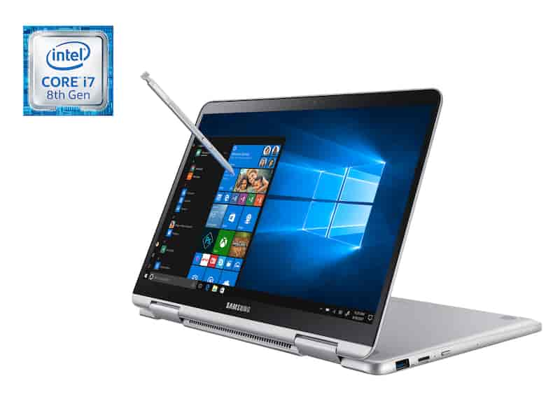 Notebook 9 Pen 13.3""