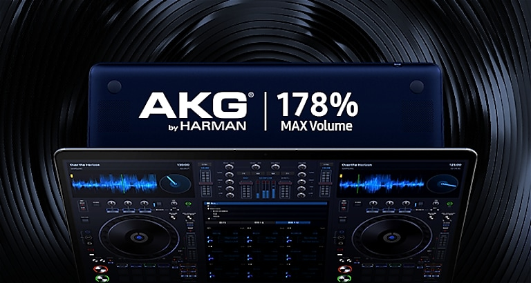 AKG Audio