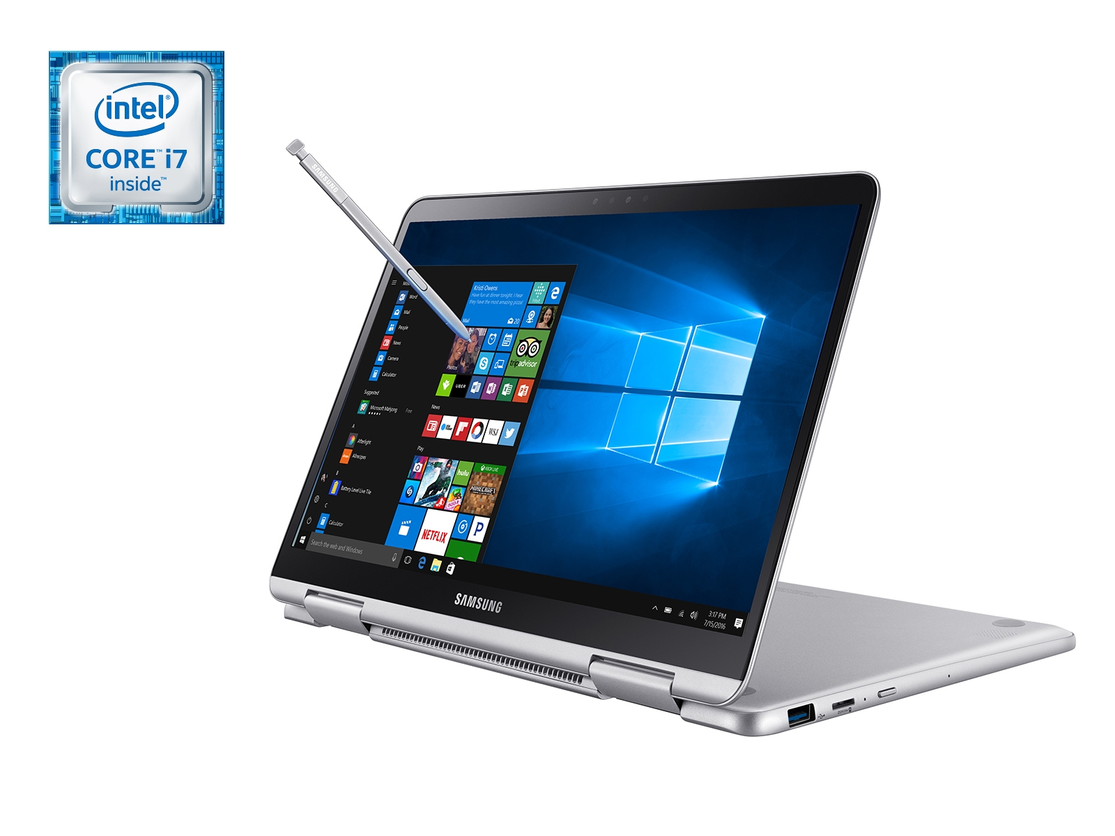 Notebook 9 Pen 133 Windows Laptops Np930qaa K01us Samsung Us
