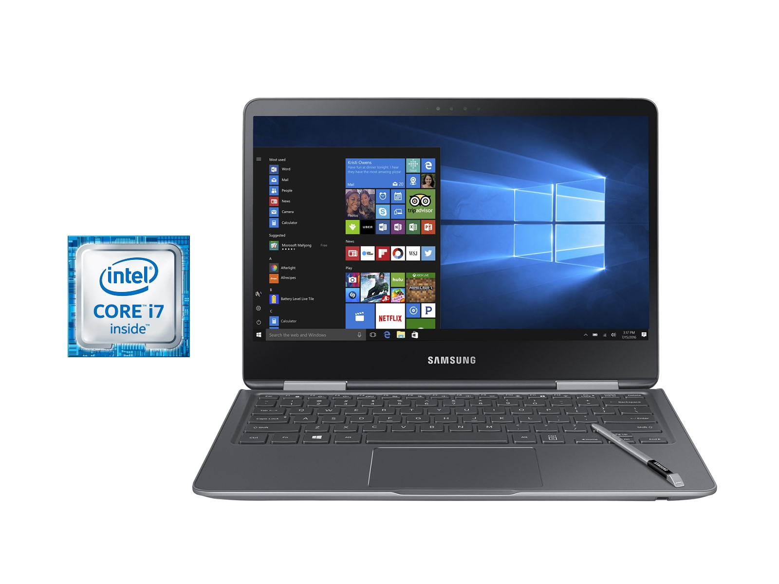 Samsung NP300U1A Series 3 Notebook Bluetooth Drivers for Windows Mac