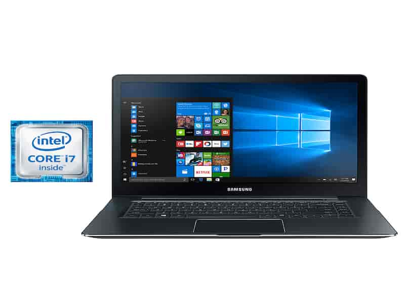 "Notebook 9 Pro 15.6"" (2015 Model)"