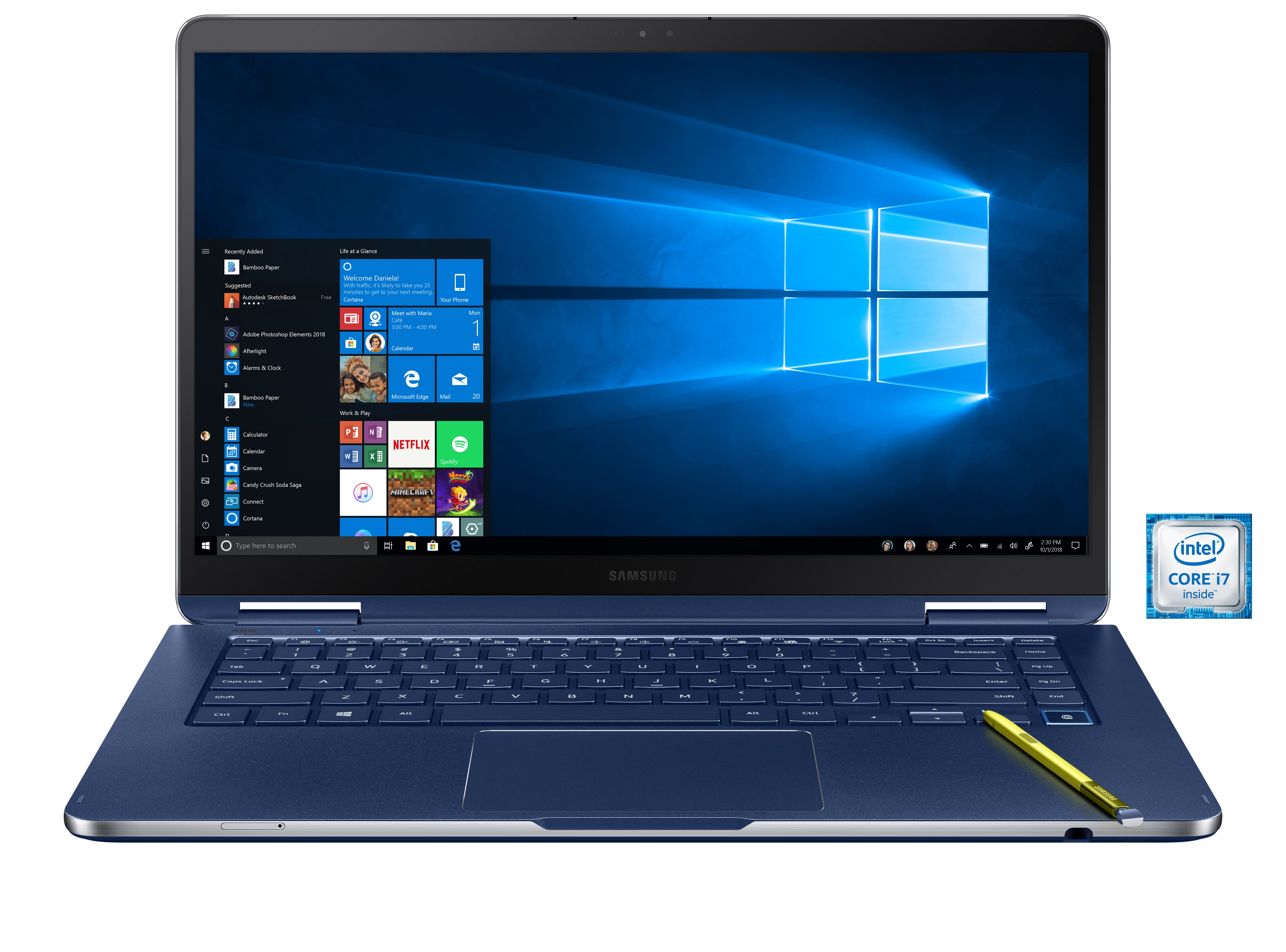 Excellent Notebook 9 Pen 15 Nvidia Windows Laptops Np950Sbe Download Free Architecture Designs Lukepmadebymaigaardcom