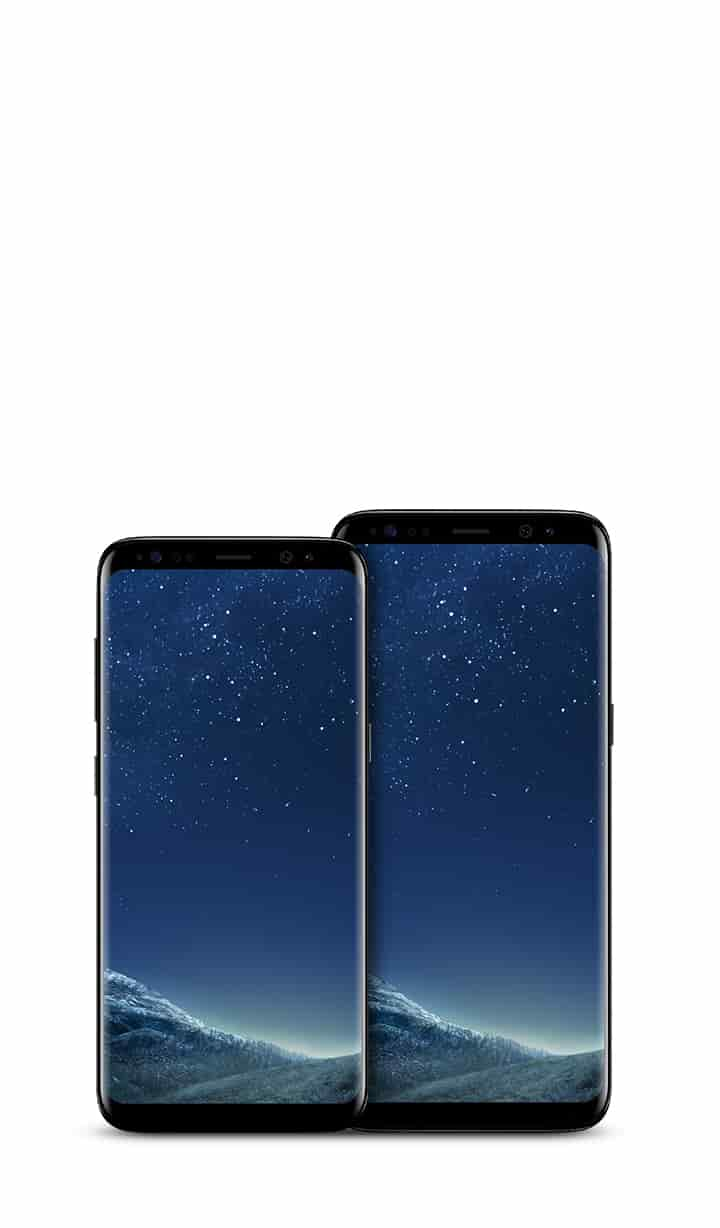 Samsung Galaxy S8 & S8+ Phone: Features & Specs | Samsung US