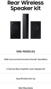 Samsung Sound+ Soundbar - The Best Surround Sound | Samsung US