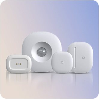 Samsung Connect Home AC1300 Smart Wi-Fi System Single