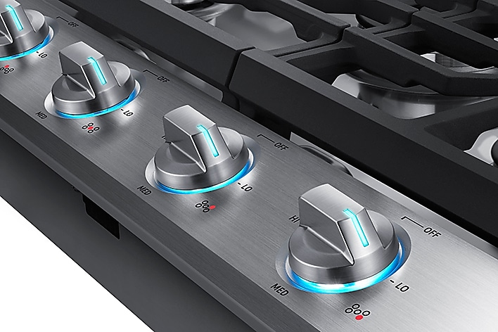 36 Quot Gas Cooktop