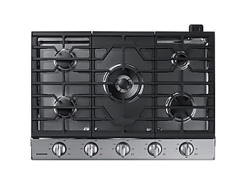 30 Gas Cooktop 2018