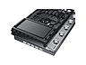 """Thumbnail image of 30"""" Gas Cooktop in Stainless Steel"""