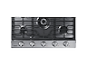 "Thumbnail image of 30"" Gas Cooktop (2018)"