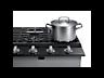 "Thumbnail image of 30"" Gas Cooktop with 22K BTU Dual Power Burner (2016)"