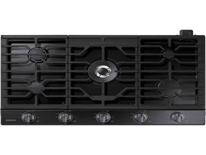 36 Gas Cooktop 2016