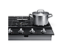 "Thumbnail image of 36"" Gas Cooktop with 22K BTU Dual Power Burner (2016)"