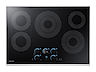 """Thumbnail image of 30"""" Electric Cooktop with Sync Elements in Stainless Steel"""