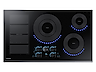 """Thumbnail image of 36"""" Induction Cooktop in Black"""