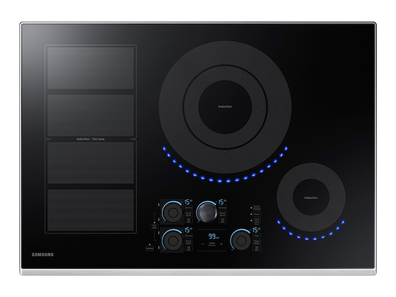 30 Induction Cooktop