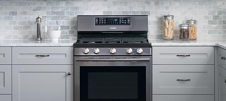 Home Appliance Installation Details | Samsung US
