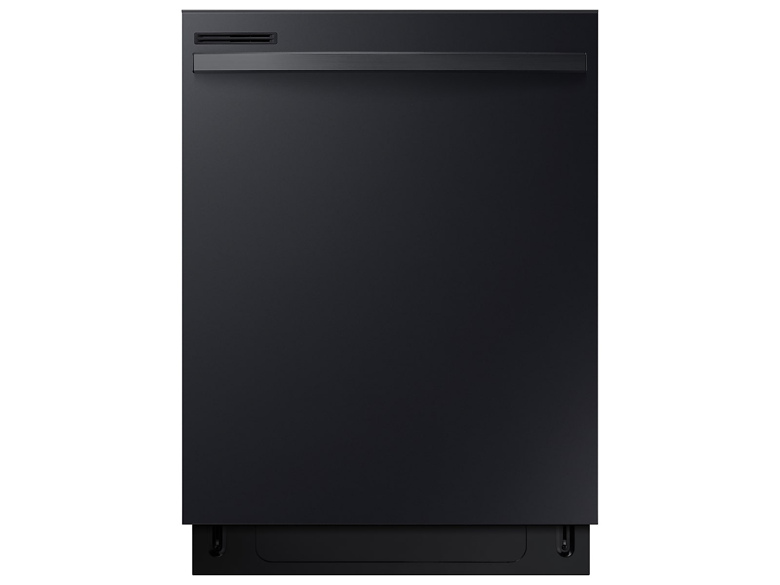 Samsung coupon: Samsung Digital Touch Control 55 dBA Dishwasher in Black(DW80R2031UB/AA)