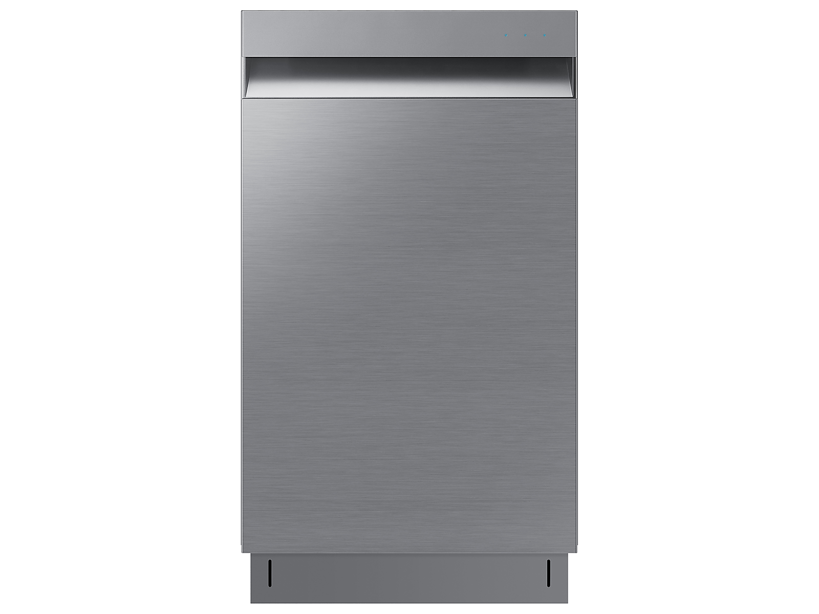 Samsung coupon: Samsung Whisper Quiet 46 dBA Dishwasher in Stainless Steel(DW50T6060US/AA)