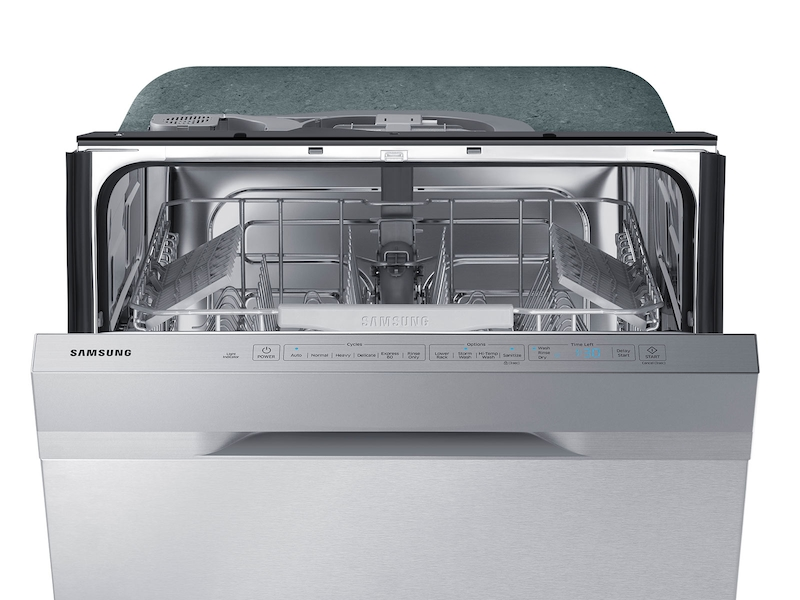 Model: DW80K5050US | Top Control Dishwasher with StormWash™