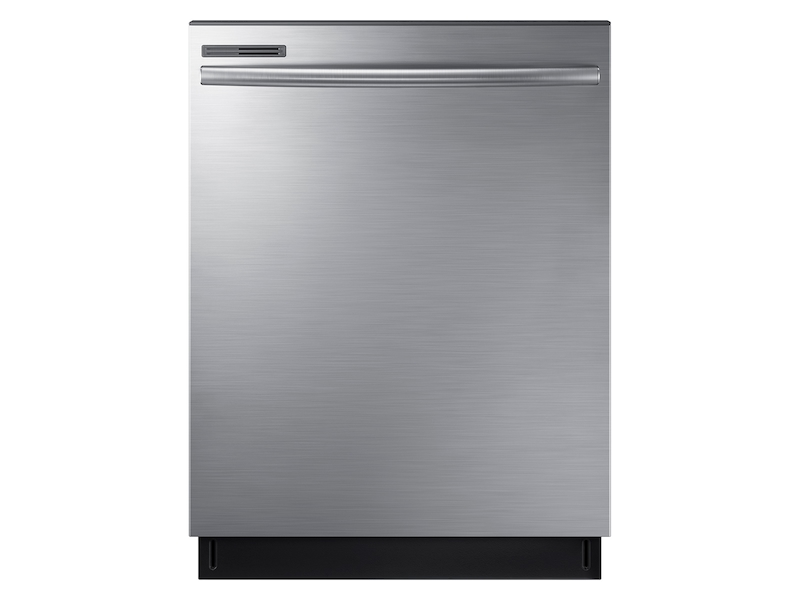 Dishwasher With Stainless Steel Door