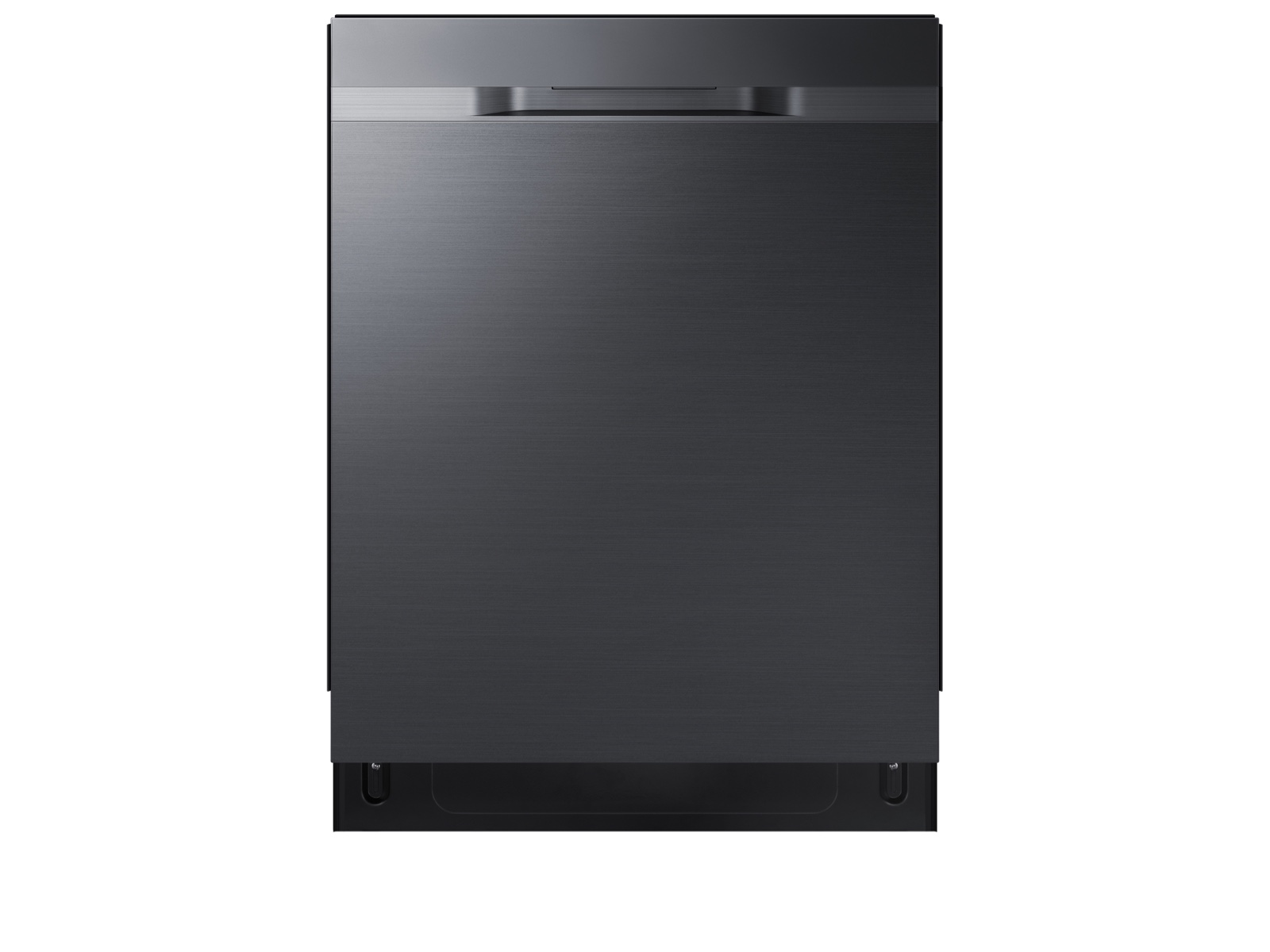 StormWash 42 dBA Dishwasher in Black Stainless Steel